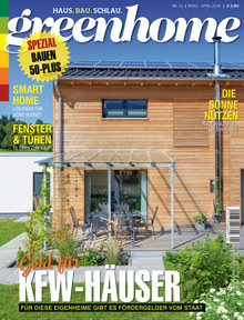 diabetes LIVING Magazin