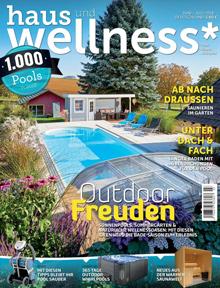 haus und wellness Magazin